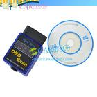 Powerful Vgate Mini ELM327 Interface V1.5 Bluetooth OBD2/OBD II Auto Car Diagnostic Scanner