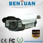 1080P Megapixel CMOS HD-SDI Weatherproof IR Camera