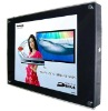 15 inch LCD Advertising player