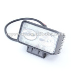 20W Cree Car LED Working Light For Trucking,Mining, Agricultural,offroad