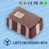 (Manufacture) High Performance, Low Price LBF21M2450H81-M19- Balanced Filter