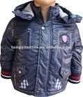 2013 winter jacket kids winter jackets sale winter puffy jacket for kids