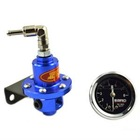 SARD Fuel Pressure Regulator with Gauge