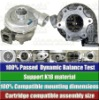 turbocharger K27-3465MXA 18.20 5327-988-6502 for Benz