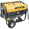 CE 5KW gasoline/petrol 4-stroke power generator sets
