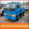 4*2 light truck CNJ1040FD33B1(4100ED33AR158)