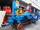 BW100/5 cement mortar pump,for drilling