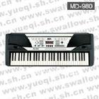 MD-980 The teaching type Electronic keyboard