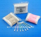 safe ear cotton buds