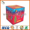Fireworks paper corrugated packaging box