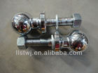 high quality trailer ball with resonable price