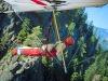 Dyneema (uhmwpe) Paragliding line/paraglider line