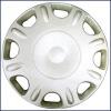 """13"""" Car Wheel Cover Silver"""