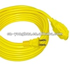 2CONDUCTOR, HOUSEHOLD EXTENSION CORDS(SPT-2)