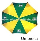 flag umbrella