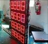 LED Gas Price-Digital Gasoline LED Signs 8'' Digits