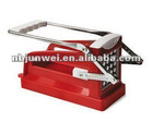 plastic potato chipper/cutter/chopper/slicer