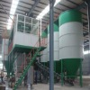 high property Workshop-type dry mortar production line