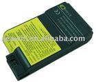 Compatible Laptop battery ThinkPad 600 02K6919