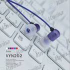New Design Hi-Fi In-Ear Stereo Earphone for Samsung, Nokia, iPhone