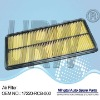 Auto air filter 17220-RCB-000