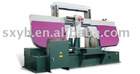 HB4260 gantry type double column Horizontal Band Saw