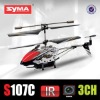 Syma S116G mini 2012 new 3 ch rc toys simulation body -US army Air Succor ultralight aircraft helicopter hot new products for 20