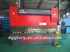 2012 newest CNC Hydraulic Press Brake with CE&SGS