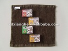 100% cotton compressed towels magic towel for promotion use or wedding