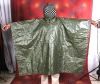 HY1804 Military Poncho, Military Raincoat