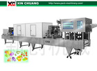 CFD-20 Double layers jelly cup filling and sealing machines