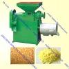 Corn Peeling And Grinding Machine /Maize Crusher machine