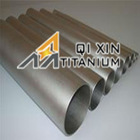ASTM B338 Titanium and Titanium Alloy Tubes for Heat Exchanger and Condenser