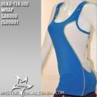 Ladies sports tank tops running wear