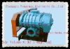 FH -30A rotary air blower