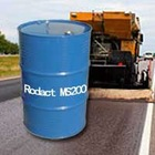 YR-REQ03 Emulsifier for cationic quick-set asphalt emulsions for quick-traffic slurry surfacing and microsurfacing.