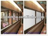 Switchable non- self adhesive smart film for window glass or car window glass use