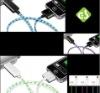 Dexim EL Visible Green Smart Charger for iPod / iPhone / iPad