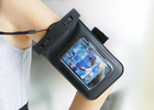 Hot selling!Underwater Waterproof Case Bag For iPhone 4/4SMP3/MP4 FOR IPOD waterproof bag case