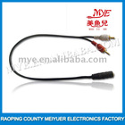 Hot sale Audio extension connector cable