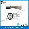 GYTA Communication Outdoor Fiber Optic Cable