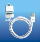 2013 New 8 Pin Usb Data Cable For Apple Iphone 5(DDL-O-026)