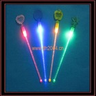 colorful flashing stirrer RGB light