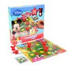 Mickey mouse club house board game