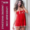 Sweet girls babydoll lingerie nighties transparent babydoll