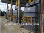 automatic tyre baler/waste tyre compressing