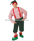 Workshop Elf Adult Costume