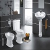 774 CERAMIC BATHROOM SUITE