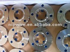 Stainless Carbon steel forged flange