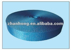 100% polyester 38mm webbing for lashing strap